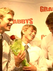The 2011 Grabbys Documentary, Added: 2012-07-03 by Bel Ami Online