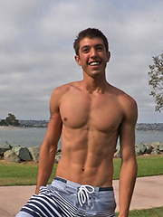 Anthony is 21 years old boy and currently attending college., Added: 2012-12-26 by SeanCody