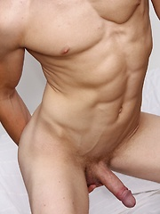 Joseph Cry exposes his unbelievable ripped abs., Added: 2014-04-29 by BF Collection