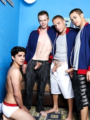 Up for the Challenge, Added: 2015-05-12 by Circle Jerk Boys