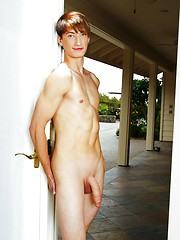 Next Door Twink - My Folks Are Out, Part Two, Added: 2015-09-14 by Next Door Twink