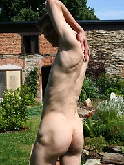 Hot czech twink jacking off dick, Added: 2012-05-30 by Czech Boys